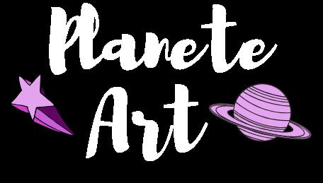 Planete art